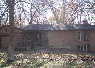 Foreclosed Home in LAKEVIEW RD S, Dahinda, IL - 61428