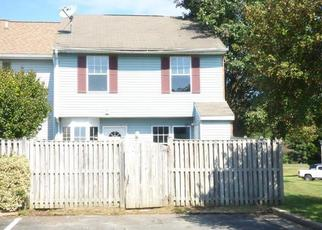 Foreclosed Home in WHISTLERS PL, Waldorf, MD - 20603