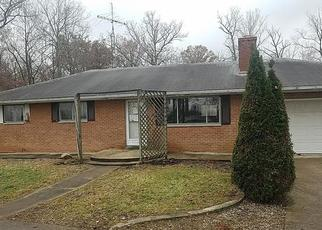 Foreclosed Home en STATE ROUTE 122, Somerville, OH - 45064