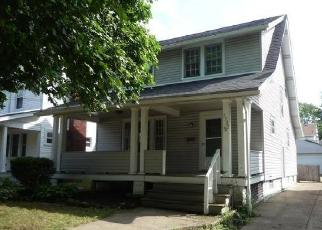 Foreclosed Home in DIETZ AVE, Akron, OH - 44301