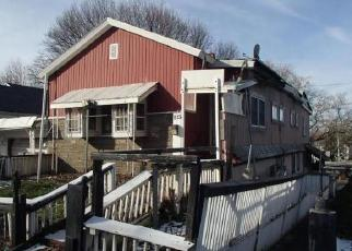 Foreclosed Home in CURTIS ST, Syracuse, NY - 13208