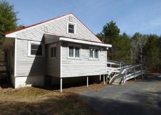 Foreclosed Home in STREAM RD, Monroe, ME - 04951