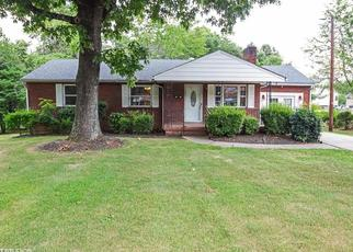 Foreclosed Home in REYNOLDS PARK RD, Winston Salem, NC - 27107