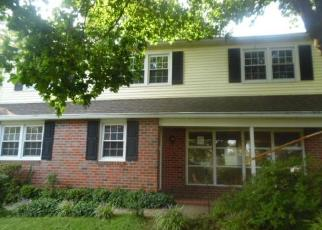 Foreclosed Home en NOTTINGHAM RD, Norristown, PA - 19403