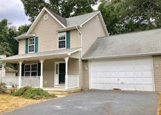Foreclosed Home en PIEDMONT DR, Cobb Island, MD - 20625