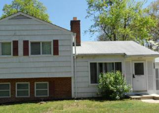 Foreclosed Home en INDIAN HEAD AVE, Indian Head, MD - 20640