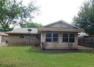 Foreclosed Home in MONICA DR, Oklahoma City, OK - 73115