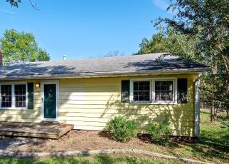 Foreclosed Home in MCKINNEY ST, Burlington, NC - 27217
