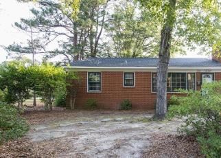 Foreclosed Home in LEE AVE, Sanford, NC - 27330