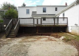 Foreclosed Home in NAVAJO AVE, Lake Hiawatha, NJ - 07034