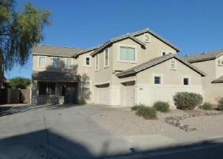 Foreclosed Home en W PASTURE CANYON DR, San Tan Valley, AZ - 85143
