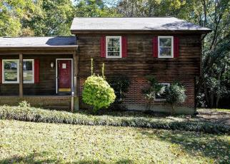 Foreclosed Home in FOXCROFT DR, Mount Airy, NC - 27030
