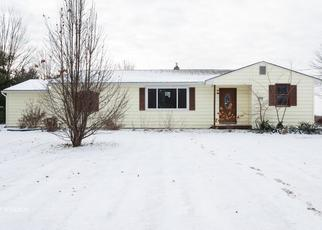 Foreclosed Home en GARFIELD RD, Salem, OH - 44460
