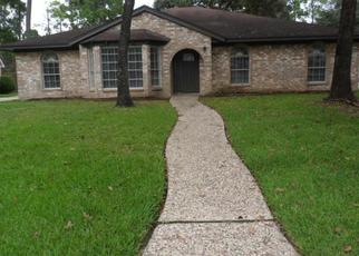 Foreclosed Home in NORMONT DR, Houston, TX - 77070