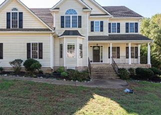 Foreclosed Home en WILLOW HILL CT, Chesterfield, VA - 23832