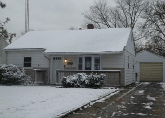 Foreclosed Home en N 20TH ST, Springfield, IL - 62702