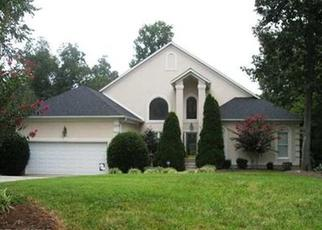 Foreclosed Home in MILLHOUSE CT, Greensboro, NC - 27407