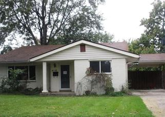 Foreclosed Home in FLAMINGO EAST DR, Indianapolis, IN - 46226