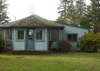 Foreclosed Home in 9TH AVE, Sweet Home, OR - 97386