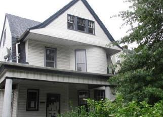 Foreclosure Home in East Orange, NJ, 07018,  WATSON AVE ID: F4307565