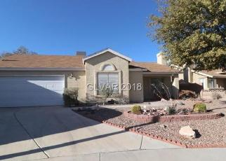 Foreclosed Home in QUINCE CT, Henderson, NV - 89002