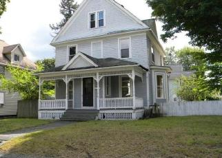 Foreclosed Home in TAYLOR ST, Torrington, CT - 06790