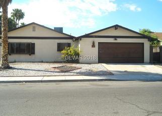 Foreclosed Home en RAWHIDE ST, Las Vegas, NV - 89120
