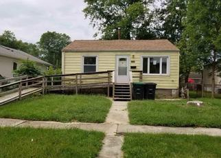 Foreclosure Home in Hobart, IN, 46342,  N CAVENDER ST ID: F4307631