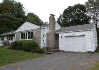 Foreclosed Home in BERKELEY RD, Middletown, CT - 06457