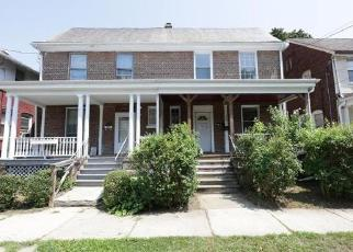 Foreclosed Home in EAST AVE, Bridgeport, CT - 06610