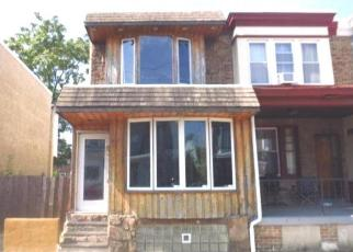 Foreclosed Home in LANGHAM AVE, Camden, NJ - 08103