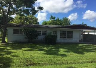 Foreclosed Home en 40TH AVE W, Bradenton, FL - 34205