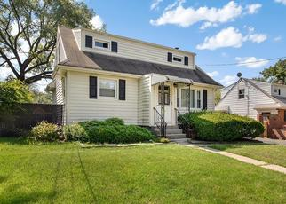 Foreclosed Home in W 5TH AVE, Roselle, NJ - 07203