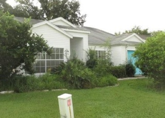 Foreclosed Home in ZINNIA ST, Leesburg, FL - 34748