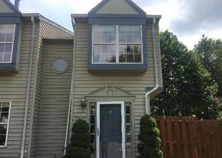 Foreclosed Home en JOYCETON DR, Upper Marlboro, MD - 20774