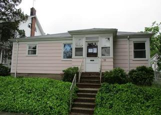 Foreclosure Home in East Orange, NJ, 07017,  SAWYER AVE ID: F4307909