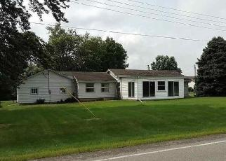 Foreclosed Home in N MULFORD RD, Monroe Center, IL - 61052
