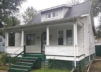 Casa en ejecución hipotecaria in Gwynn Oak, MD, 21207,  MILFORD AVE ID: F4307958