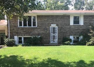 Foreclosed Home en JUSTINA DR, Lanham, MD - 20706