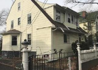 Foreclosed Home en S 5TH AVE, Mount Vernon, NY - 10550