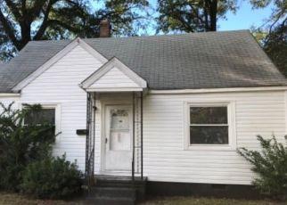 Foreclosed Home en NESBITT DR, Norfolk, VA - 23505