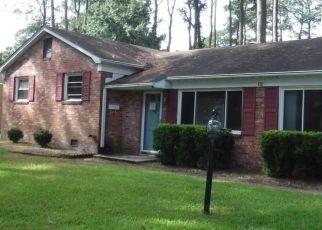 Foreclosed Home in BALMORAL DR, Hampton, VA - 23669