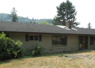 Foreclosed Home in BLAINE RD, Beaver, OR - 97108