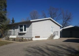 Foreclosed Home in GRACE ST, Burlington, ND - 58722