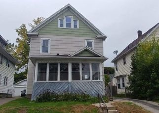 Foreclosed Home in ELECTRIC AVE, Rochester, NY - 14613