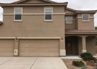 Foreclosed Home en WAGON WHEEL ST SW, Los Lunas, NM - 87031