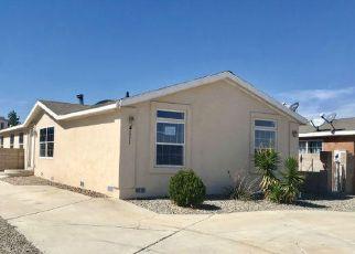 Casa en ejecución hipotecaria in Albuquerque, NM, 87121,  CIGUENA ST SW ID: F4308272