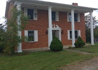 Foreclosure Home in Richmond, KY, 40475,  HACKETT PIKE ID: F4308339
