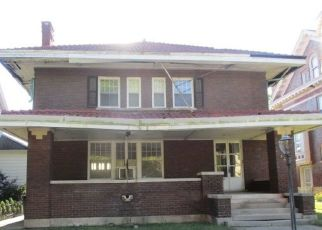 Foreclosed Home in BUNTIN ST, Vincennes, IN - 47591
