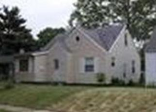 Foreclosed Home in GOODLAND AVE, South Bend, IN - 46628